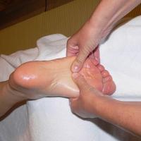 Foot 740206 340